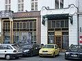 Onyx Restaurant, Budapest 03.JPG