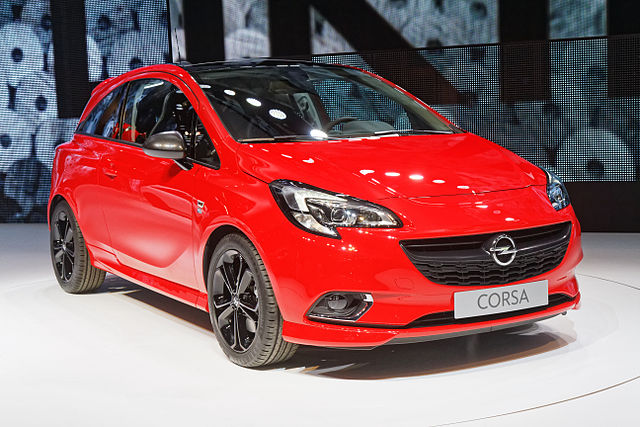 opel adam automatique
