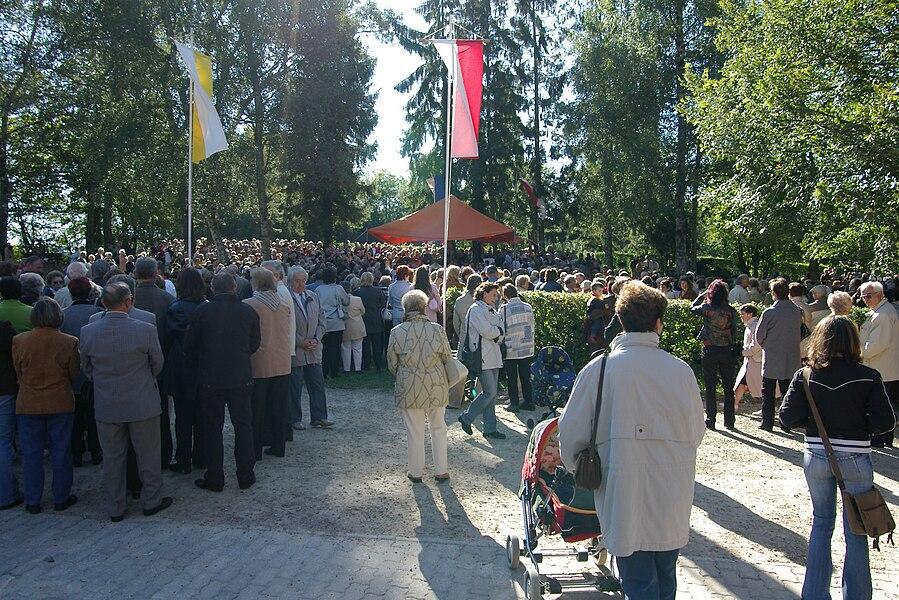 Saint Oranna's day 2004