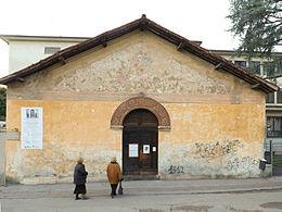 Oratorio dei Boccalotti - Wikipedia
