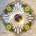 Order of the Chrysanthemum star (Japan 1900) - Tallinn Museum of Orders.jpg