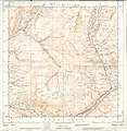 Ordnance Survey Sheet SD 79 Baugh Fell, Published 1958.jpg