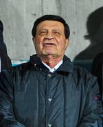 Oreste Bamonte, presidente della Giana Erminio dal 1985.