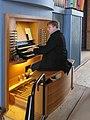 Organist Marius Herb 2020.jpg