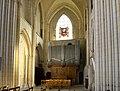 Orgue Jacquot-Lavergne de l'église Sainte-Trinité de Falaise.jpg