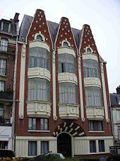 Saint quentin wikip dia for Maison de l emploi saint quentin