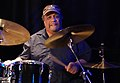 Orlando Staton with the Fabulous Flemtones on February 28, 2020 at Tierney's Tavern in Montclair, New Jersey.jpg