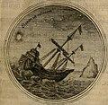 Ortus Castoris ratibus propitius, Ratisbonæ è specula pieria Collegii Societatis Jesu in reverendissimo ac serenissimo principe, ac domino Joanne Theodoro tubo historico-poëtico observatvs, quando (14747521084).jpg