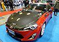 Osaka Auto Messe 2014 (230) HASEPRO - Toyota 86 (ZN6).JPG