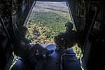 Osprey takes to the skies of Fuji 151012-M-RZ020-005.jpg