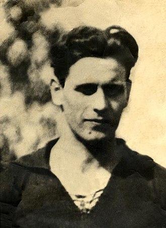 Ottavio Barbieri - Image: Ottavio Barbieri