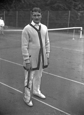 Otto Froitzheim - Froitzheim in 1913