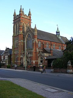 Our Lady Star of the Sea Church, Lowestoft Church in Lowestoft, United Kingdom