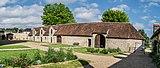Outbildings of the Castle of Fougeres-sur-Bievre 02.jpg