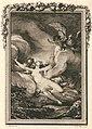 Ovide - Métamorphoses - I - Jupiter amoureux d'Io.jpg