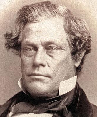 Owen Lovejoy - Lovejoy in 1859