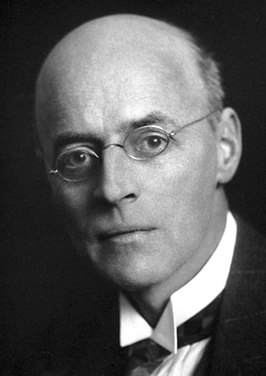 Owen Willans Richardson (1928)