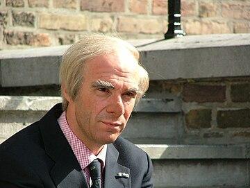 Owen Schumacher als Weisglas