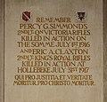 Oxford MansfieldCollege Chapel inscription WW1.jpg