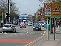 Oxford Road, Reading - geograph.org.uk - 756303.jpg