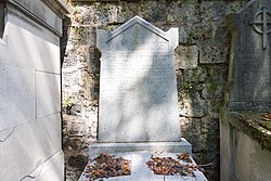 Tomb of Yver and Mouchet