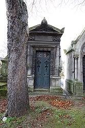 Tomb of Alberti