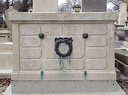 Tomb of Nahon