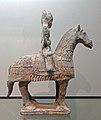 P1140489 Cernuschi cavalier cheval caparaconne Wei du nord MC7244 rwk.jpg