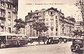 PARBELLE - PARIS - Boulevard Ney et Porte Montmartre.jpg