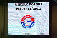 PLH final 2012 screen Sanok Polish champion.jpg