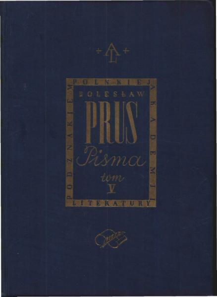 File:PL Bolesław Prus - Szkice i obrazki 01.djvu