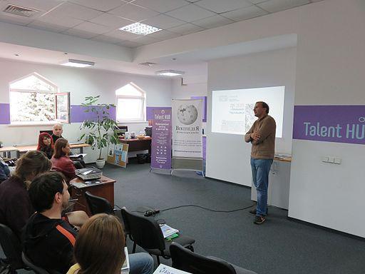 PU Wikimedia Presentation in Cherkasy 36