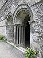 Paimpol (22) Abbaye de Beauport Salle capitulaire 03.JPG