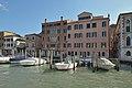 Palazzi Fondamenta della Riva dell'Ogio Canal Grande Venezia.jpg