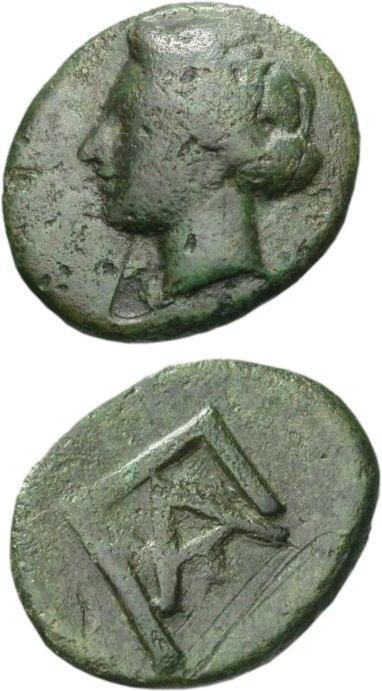 Pale-bronze-coins