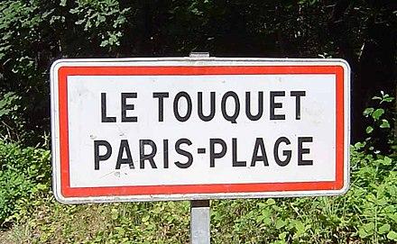 Panneau Ville Rue Akelarre Ustaritz