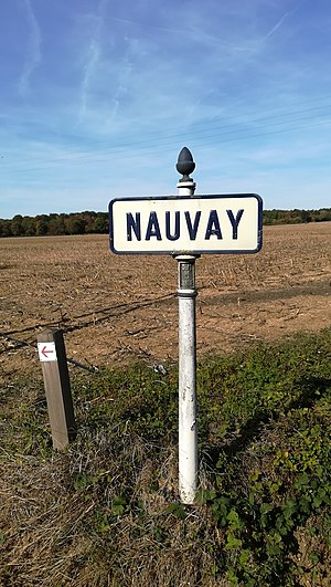 Habiter à Nauvay