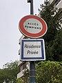 Panneaux Accès Pompiers Résidence Privée Rue Henri Wallon Fontenay Bois 2.jpg