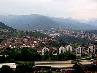 Brus Town and municipality in Šumadija and Western Serbia, Serbia