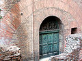 Pantheon back door rome italy.jpg