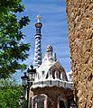 Parc Güell by Antoni Gaudi, Barcelona, Spain.jpg