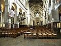 Paris, France. Eglise Saint Rock. (Interior)(PA00085798).jpg