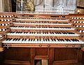 Paris, Saint-Eustache, Orgel (7).jpg