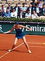 Paris-FR-75-open de tennis-2018-Roland Garros-stade Lenglen-29 mai-Maria Sharapova-23.jpg