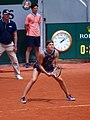 Paris-FR-75-open de tennis-2019-Roland Garros-court Mathieu-6 juin-double dames-11.jpg