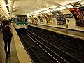 Paris metro - Corentin Celton - 1.JPG