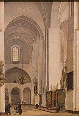 Transept de la Cathédrale  d'Århus