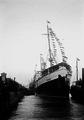 Partida do presidente da República, António José de Almeida, para o Brasil no navio Porto (28AGO1922).png