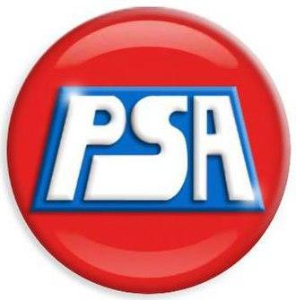 Authentic Socialist Party (Argentina) - Image: Partido Socialista Auténtico