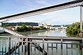 Passau Dom vom Fuenferlsteg fotografiert-01.JPG